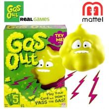Настольная игра Mattel Gas Out