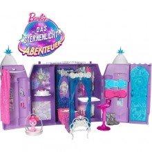 Игровой набор Barbie DPB51 дом Барби Космическая комната