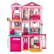 Дом мечты Барби Малибу Barbie Dreamhouse FFY84