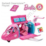 Самолет Барби Barbie Dreamplane Playset GDG76