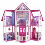 Кукольный домик Barbie's California Dream House W3141