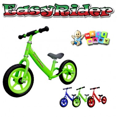 Беговел MaxiBaby Easy Rider 12 Eva
