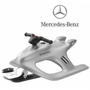 Детские санки Mercedes Benz Snow Racer