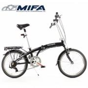 Велосипед складной алюминиевый MIFA NEXUS 7