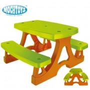 Детский столик для пикника и игр Mochtoys