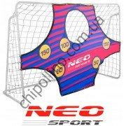 Футбольные ворота NEO Sport Barcelona 245х155 см