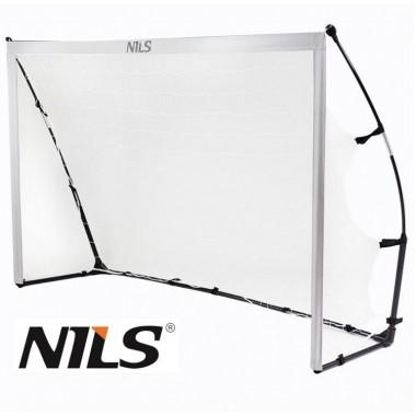 Футбольные ворота Nils BRS180 191x120 см