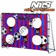 Футбольные ворота Nils Extreme NT7788 215x150 см