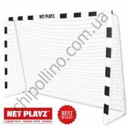 Футбольные ворота Net Playz 300x200 см