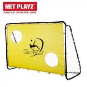 Футбольные ворота Net Playz 214x153 см