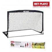 Складные футбольные ворота Net Playz Soccer Simple Playz Small