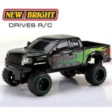 Автомобиль на р/у New Bright Ford F-150 Raptor RC