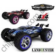 Автомобиль на р/у Monster Truck Land Buster 4x4