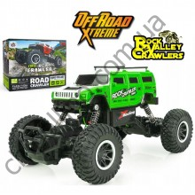 Автомобиль на р/у Rock Crawler Off-Road 4x4