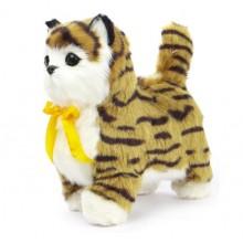 Интерактивная кошка которая ходит Norimpex Ириска