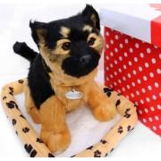 Интерактивный щенок Немецкая овчарка Norimpex