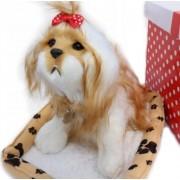 Интерактивная собачка Йорк-русалка Norimpex York Syren