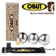 Набор для игры в петанк профессиональный OBUT Salamandre