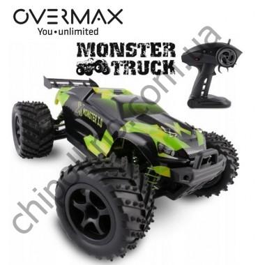 Автомобиль с дистанционным управлением Overmax X-Monster 3.0 1:18