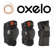 Защита для беговела и роликов OXELO Basic JR