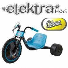 Веломобиль детский трехколесный Ozbozz Elektra Hog Trike