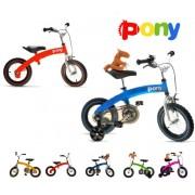 Беговел-велосипед Pony 6 в 1
