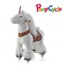 Поницикл PonyCycle Единорог (малый)