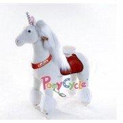 Поницикл PonyCycle Единорог (средний)