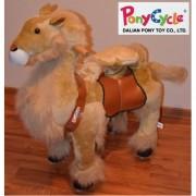 Поницикл PonyCycle Верблюд (средний)
