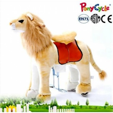Поницикл PonyCycle Лев (средний)