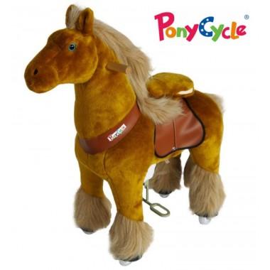 Поницикл PonyCycle Королевский конь (малый)