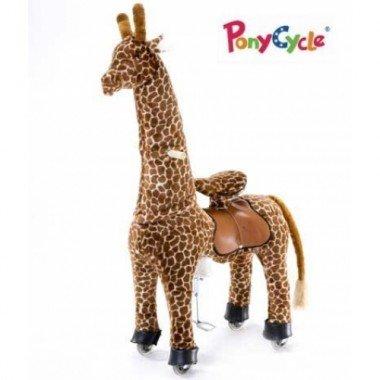 Поницикл PonyCycle Жираф (средний)