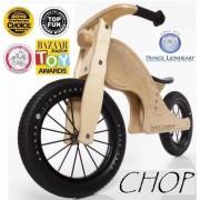 Беговел деревянный Prince Lionheart CHOP Balance Bike