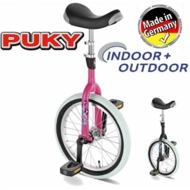"""Уницикл Puky ER16 Monocykl 16"""""""