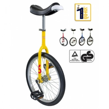 Одноколесный велосипед QU-AX OnlyOne R20