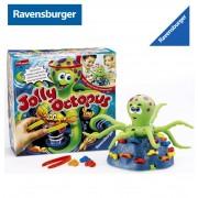 Настольная игра Веселый Осьминог Жоли Ravensburger Jolly Octopus
