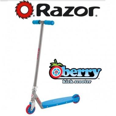 Самокат Razor Berry kick scooter