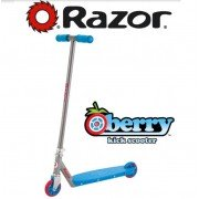 Самокат Razor Berry kick scooter