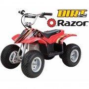 Квадроцикл Razor Dirt Quad