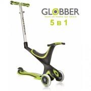 Самокат-беговел Globber My Free Seat 5 в 1