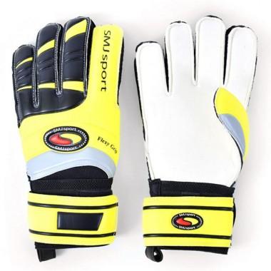 Перчатки вратарские SMJ Sport Flexy Grip