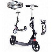 Самокат SMJ Sport K2 FUZION