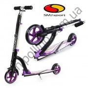 Самокат SMJ Sport NL-180