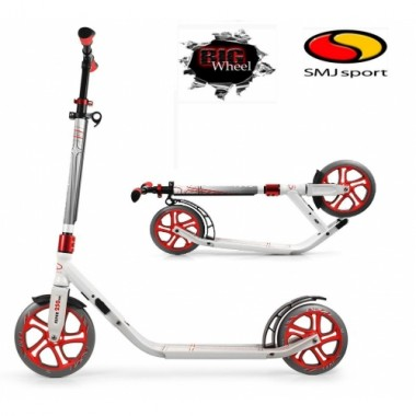 Самокат SMJ sport NL-900