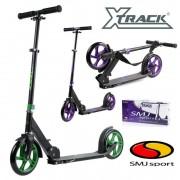 Самокат SMJ Sport XTrack