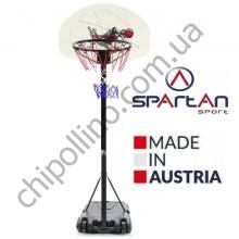 Баскетбольная стойка Spartan 205