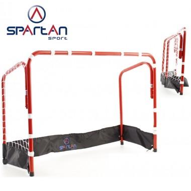 Складные хоккейные ворота Spartan Hockey Goal 90x60 см