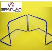 Футбольные ворота SPARTAN mini 2 шт