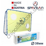 Футбольные ворота Spartan Sport Soccer goal 213x152 см