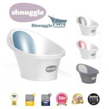 Детская ванночка для купания Shnuggle Baby Bath